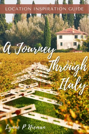 Location Inspiration Guide Italy Cover 2