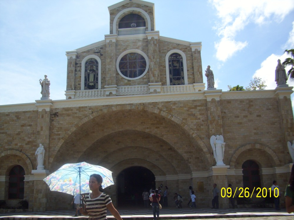 A peep of Dipolog City, Zamboanga del Norte (4/5)