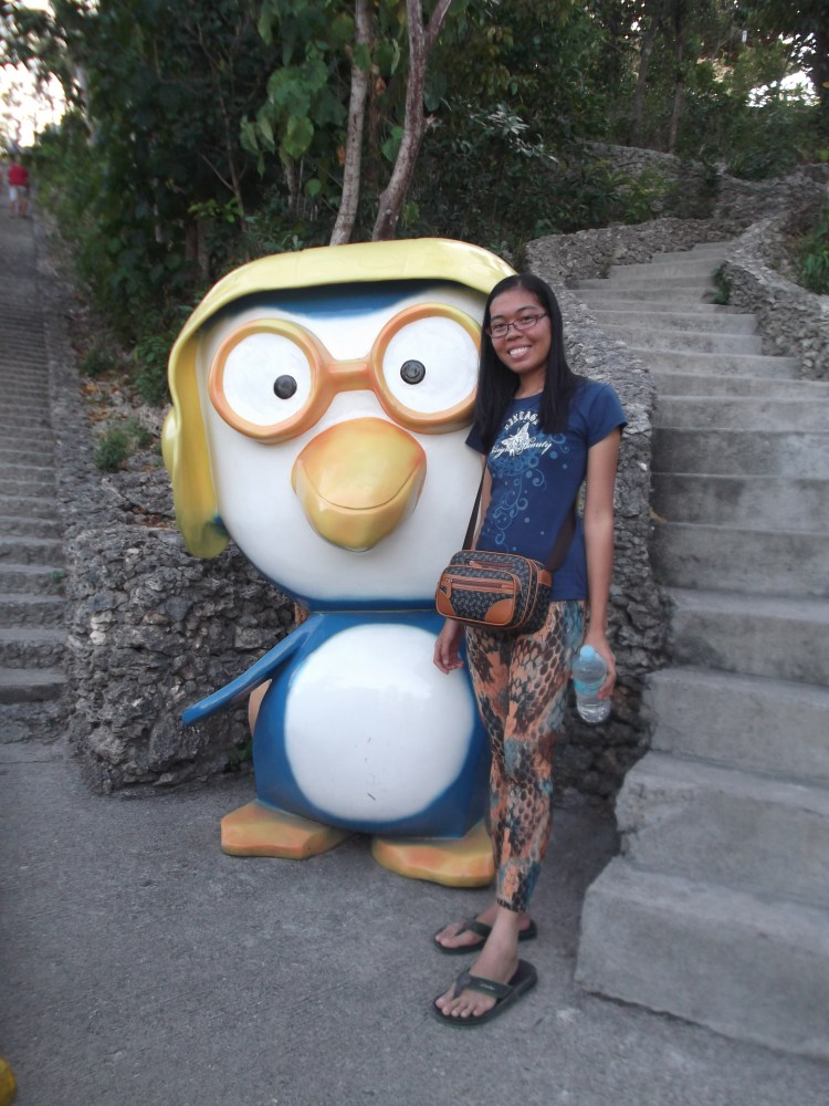Up Mt. Luho @Boracay! (1/6)