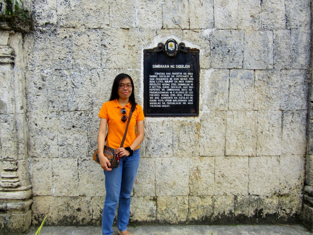 St. Francis of Assisi Church, Siquijor (5/6)