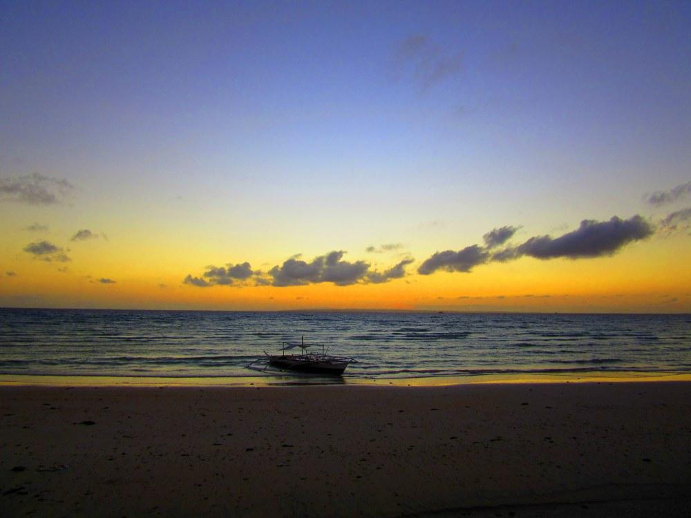 Bantayan Island's Sunrise! (1/6)