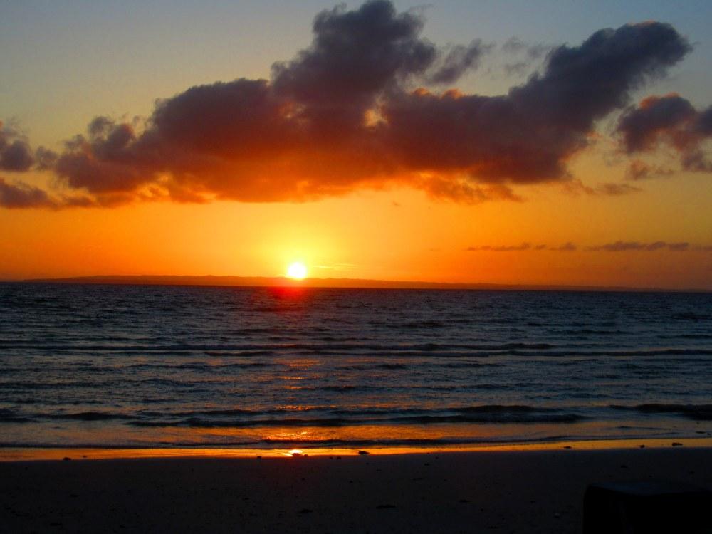 Bantayan Island's Sunrise! (2/6)