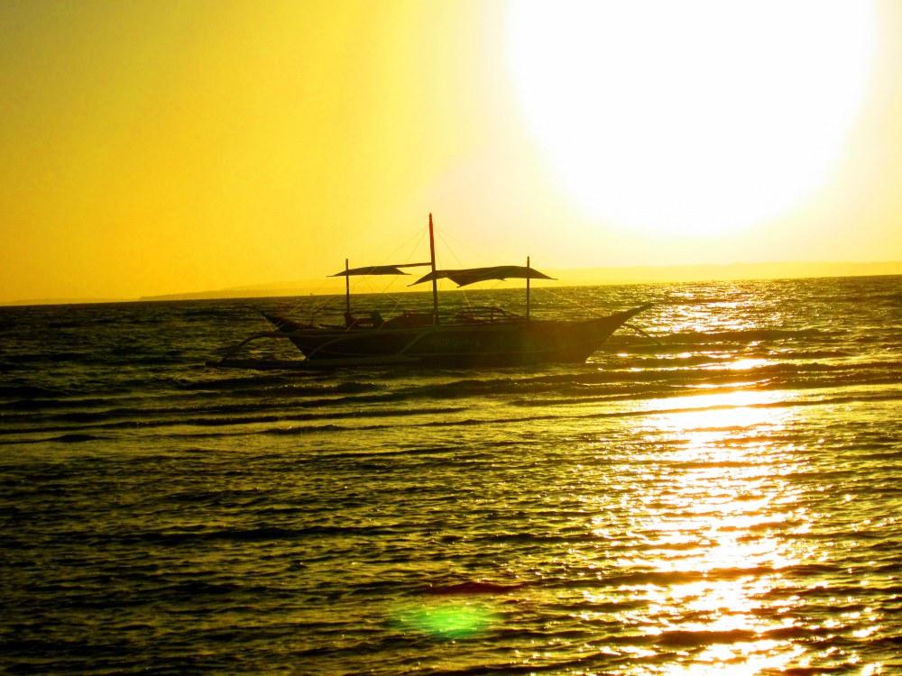Bantayan Island's Sunrise! (6/6)
