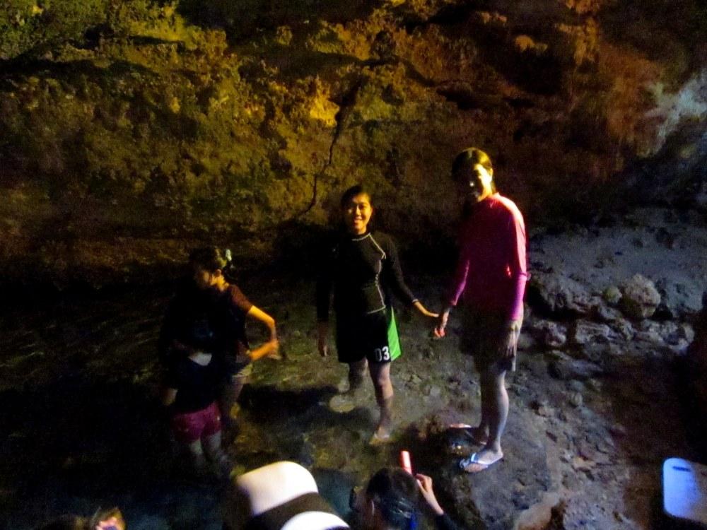 Sto. Niňo Cave, Bantayan Island Nature Park and Resort, Cebu (5/6)