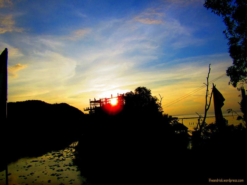 Tinagong Dagat, Sipalay City (Silhouette) (1/6)