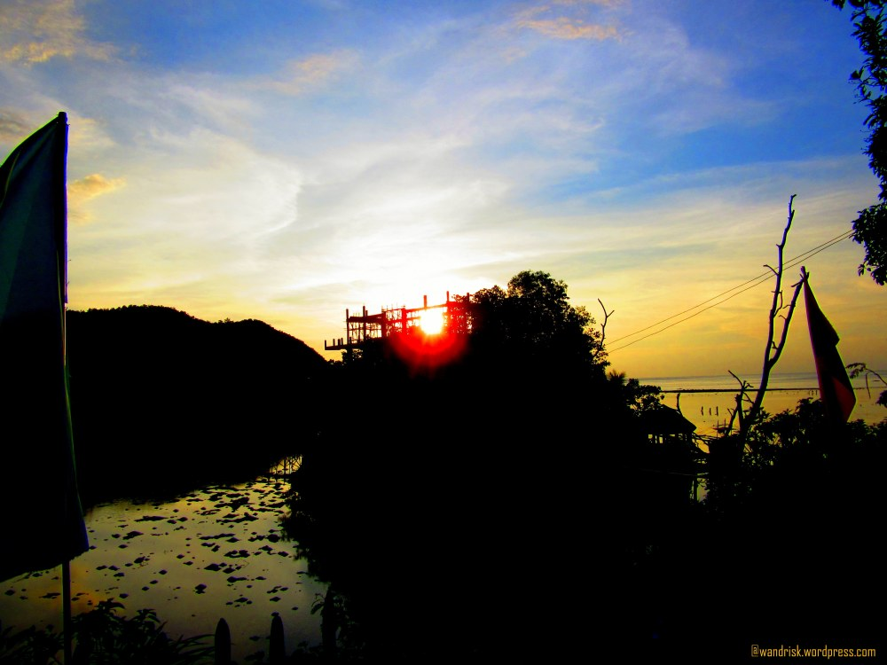 Tinagong Dagat, Sipalay City (Silhouette) (2/6)