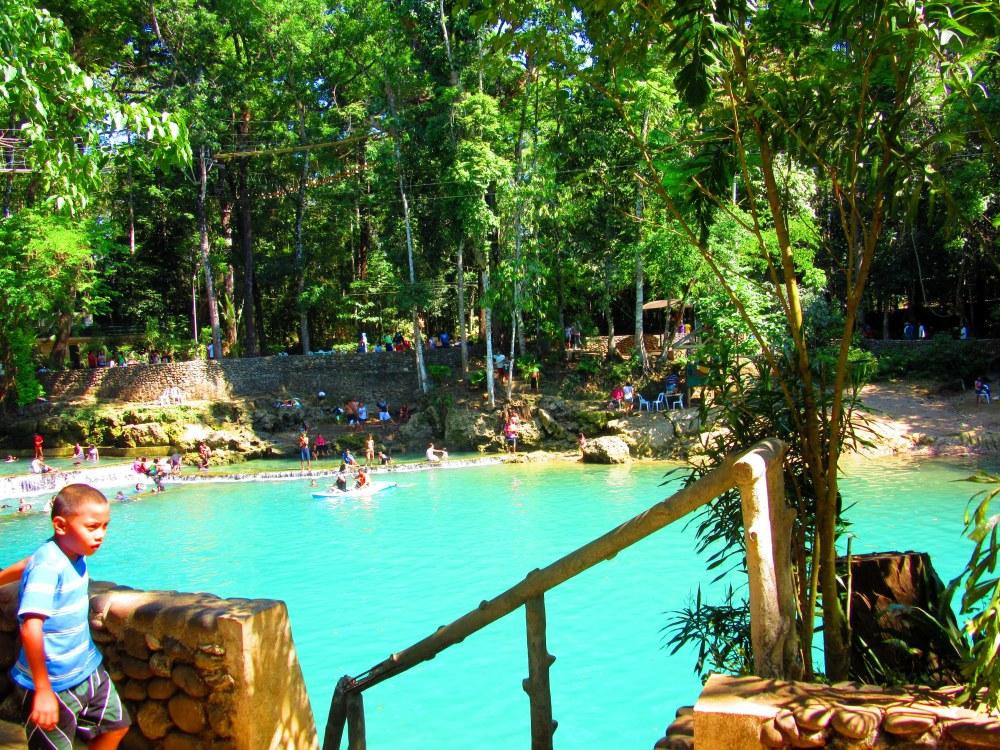Mabinay Spring, Negros Oriental (2/6)