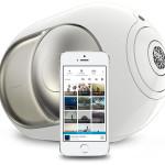 Продажа динамиков Phantom от Devialet стартовала в магазинах Apple