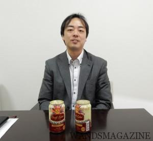 新商品『クラフトラベル・柑橘香るペールエール』