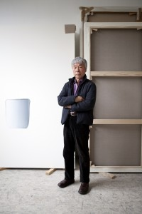 Lee Ufan_Photo Credit StudioLeeUfan
