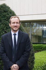 スタニスラス・ティエノ