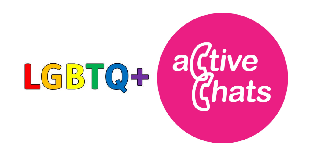 LGBTQ+ Active Chats