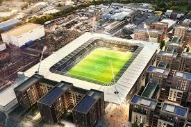 AFC stadium