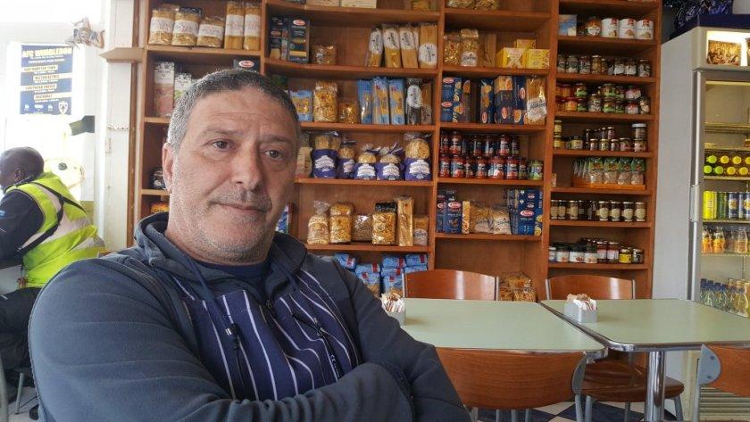 Giovanni Montillaro