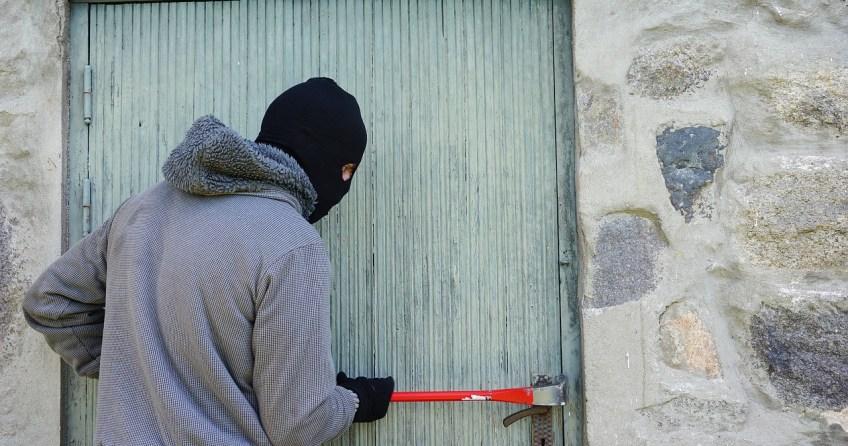 Smart gegen Einbrecher