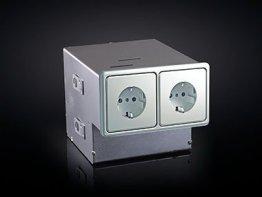 Steckdosensafe, Steckdosentresor, Tresor Safe für Zuhause – 1