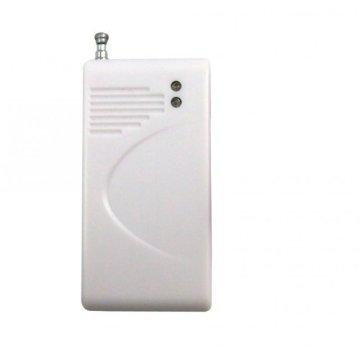Multi Kon Trade: Funk Glasbruch-Erschütterungssensor für unsere Alarmanlagensysteme * 433 MHZ * - 1