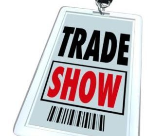 trade show badge by w&wmovers