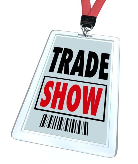 trade show removals