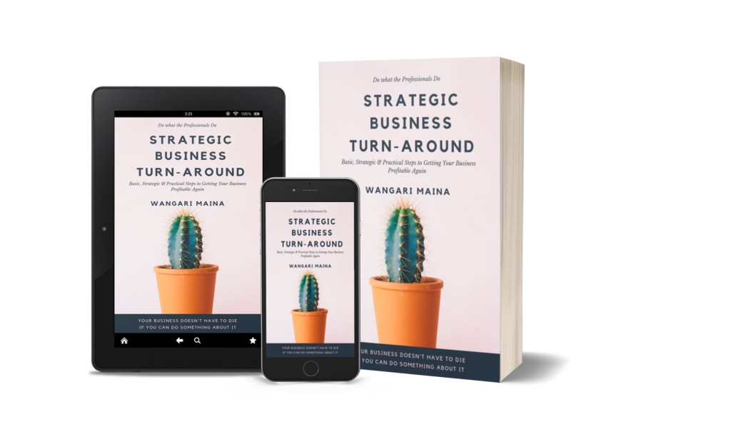 Strategic Business Turnaround ebook