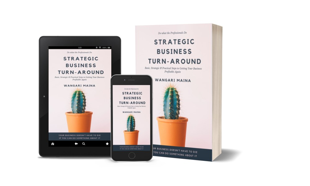 Strategic Business Turnaround ebook