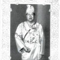 Penyerahan Kuala Lumpur Kepada Kerajaan Persekutuan 1 Feb 1974.