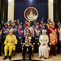 Sejarah Dan Peranan Orang Besar Negeri Selangor. Bahagian II