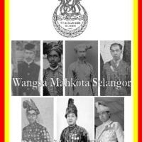 Raja Yang Dipertuan Muda Selangor Darul Ehsan