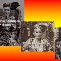 Sultan Selangor ke 4 - Paduka Sri Sultan Sir Abdul Samad Ibni Tunku Panglima Besar Abdullah Ibni Almarhum Sultan Ibrahim Shah [1859-1898]