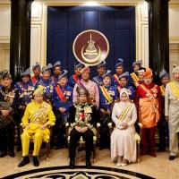 Sejarah Penubuhan Dewan Diraja Selangor