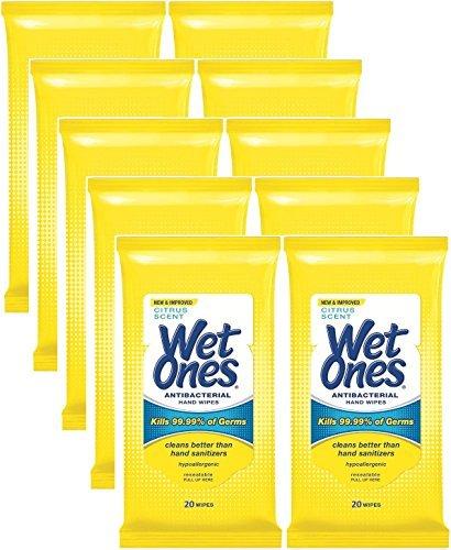 Wet Ones 1