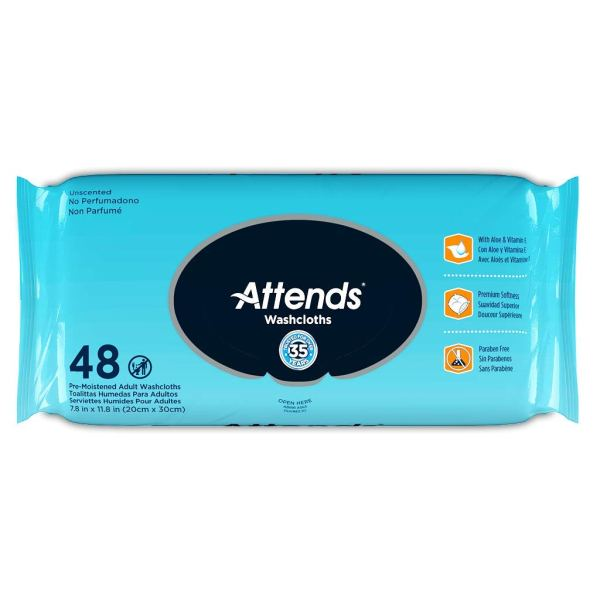 attends scented5
