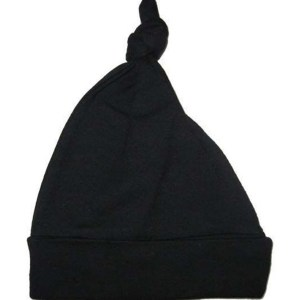 Knotted Baby Cap