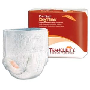 Premium DayTime Disposable Absorbent Underwear