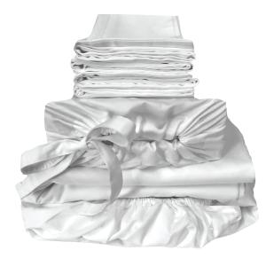 BedVoyage eco-mélange™ Rayon Bamboo Cotton Bed Bundles