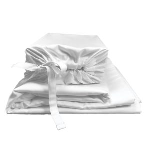 BedVoyage eco-mélange™ Rayon Bamboo Cotton Duvet Covers