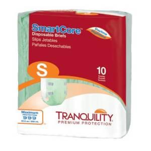 Tranquility Smartcore Briefs