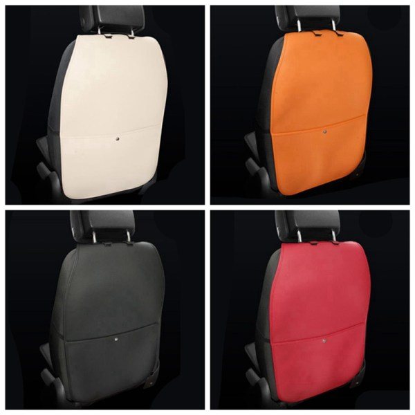 Car Seat Cover Back Protectors Protection For Children Protect Auto Seats Covers for Baby Dogs from 1