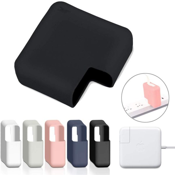 Charger Protective Case for MacBook Pro 16 inch A2141 Air Pro 13 A2159 A1932 2019 Ultra