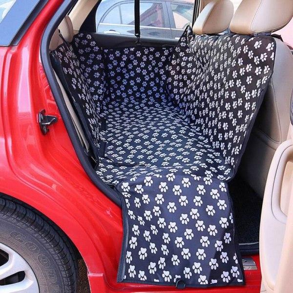 Waterproofing Anti Pet Pads Mat Oxford Waterproof Dog Cat Car Pad Carrier Cover Home Mats Blanket