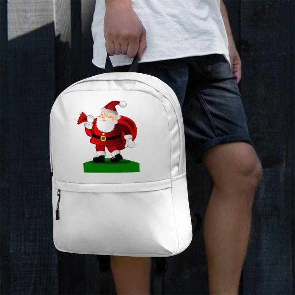 all over print backpack white 5fcf293c4842c