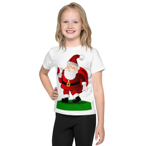 all over print kids crew neck t shirt white 5fcf2a662a0db