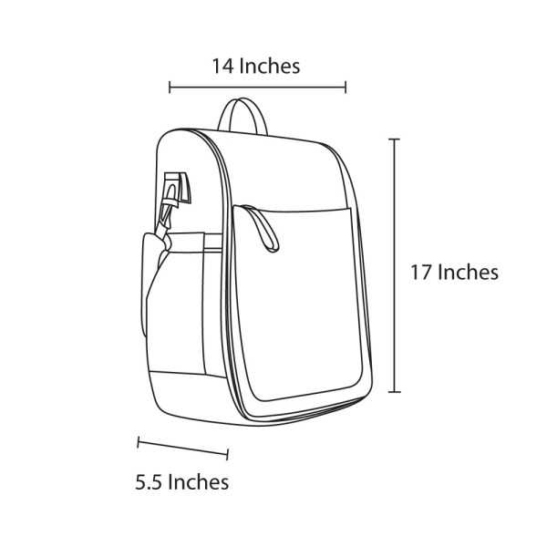 diaper bag and baby portable changing table 11