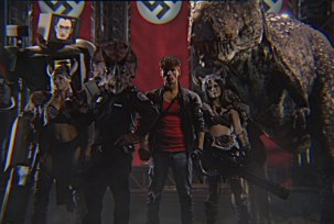 Kung Fury, le nanard improbable sauce série Z