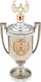 """Trophée """"Over the top"""" : $2,600"""