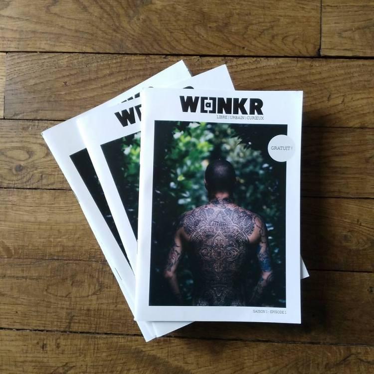 wankr-magazine
