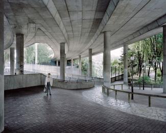 Laurent Kronental-Souvenir d'un futur5