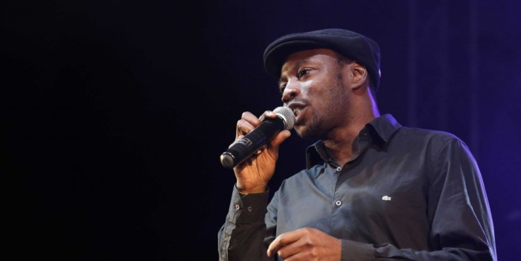 Mc Solaar partici à Hip Hop symphonique