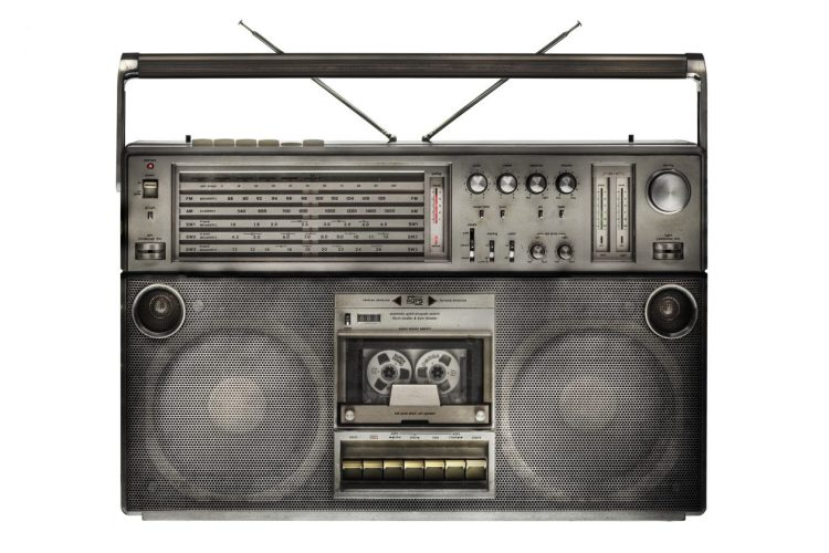 boombox-project-3