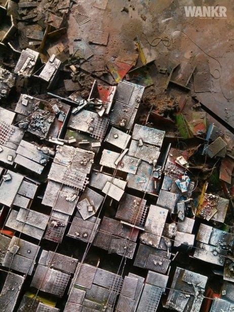 Hendrik Czakainski - Urban spree galerie